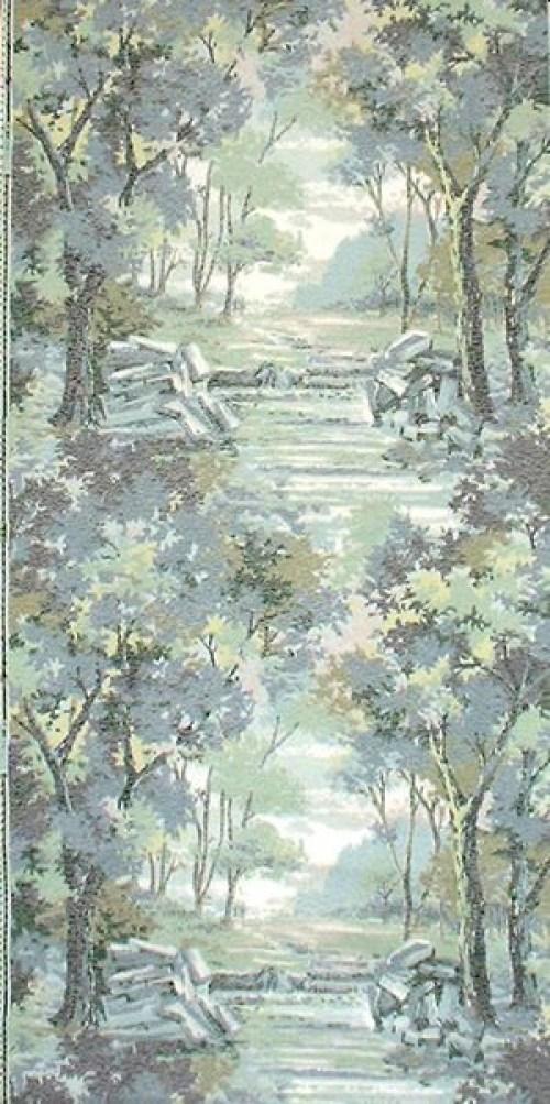 Bild 1 von Tapete Landschaft