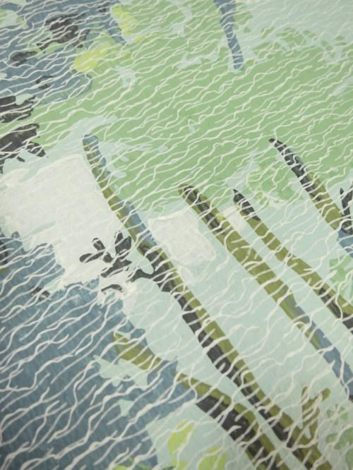 Bild 4 von Tapete Landschaft