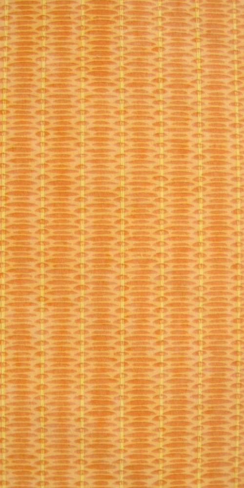 Bild 1 von Tapete Streifen Orange