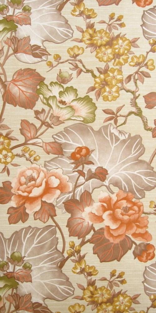 Bild 1 von Tapete Blütenrausch