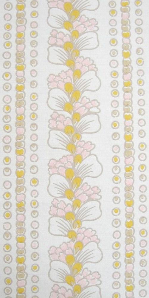Bild 1 von Tapete Blütenweiß