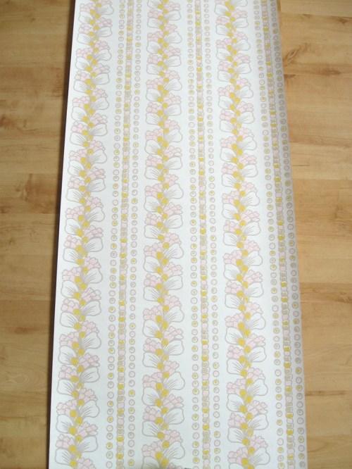 Bild 2 von Tapete Blütenweiß