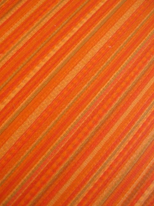 Bild 2 von Tapete Stripes-Orange
