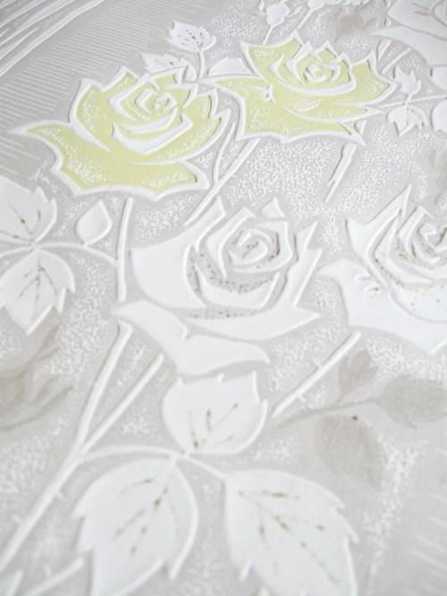 Bild 4 von Tapete Roses