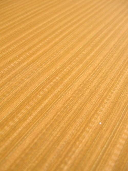 Bild 2 von Tapete Stripes Ocker