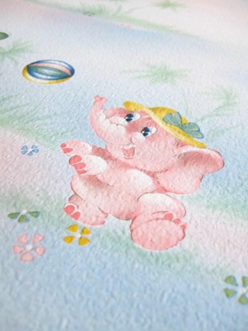 Bild 3 von Tapete Dumbo