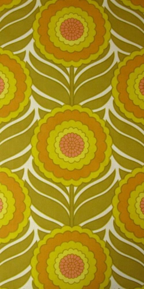 Bild 1 von Tapete Sonnenblume