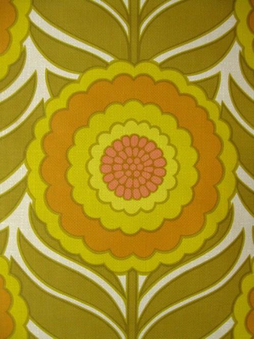 Bild 3 von Tapete Sonnenblume