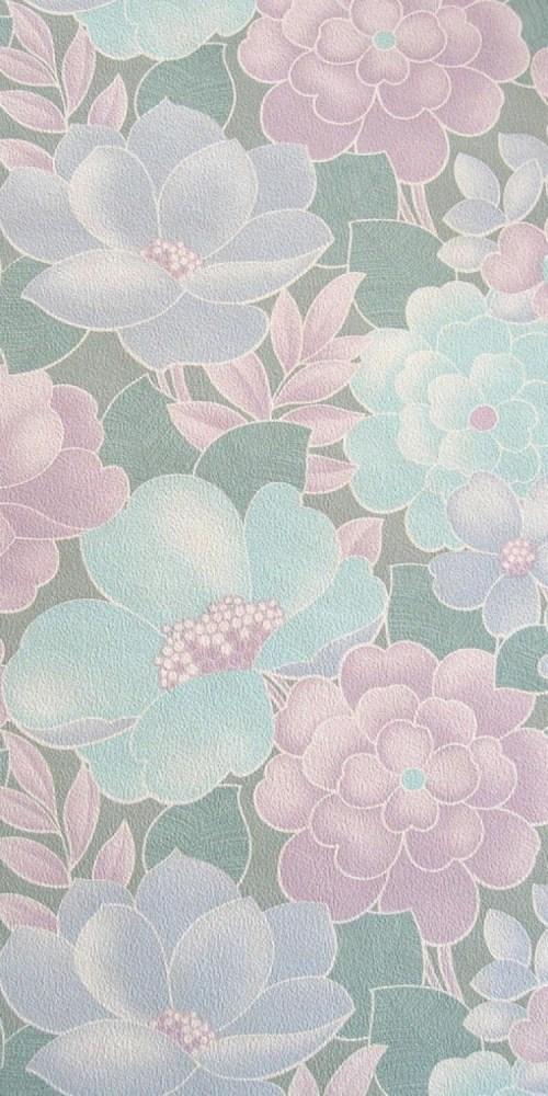 Bild 1 von Tapete Flower Shower