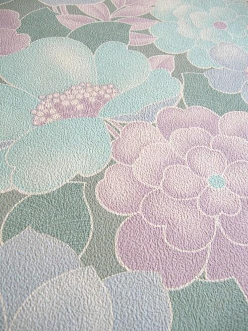 Bild 3 von Tapete Flower Shower
