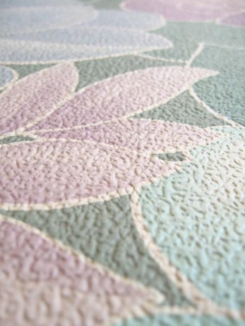 Bild 4 von Tapete Flower Shower