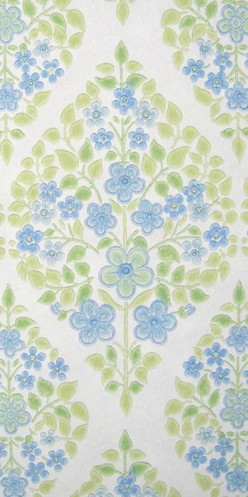 Bild 1 von Tapete Jolie Flowers