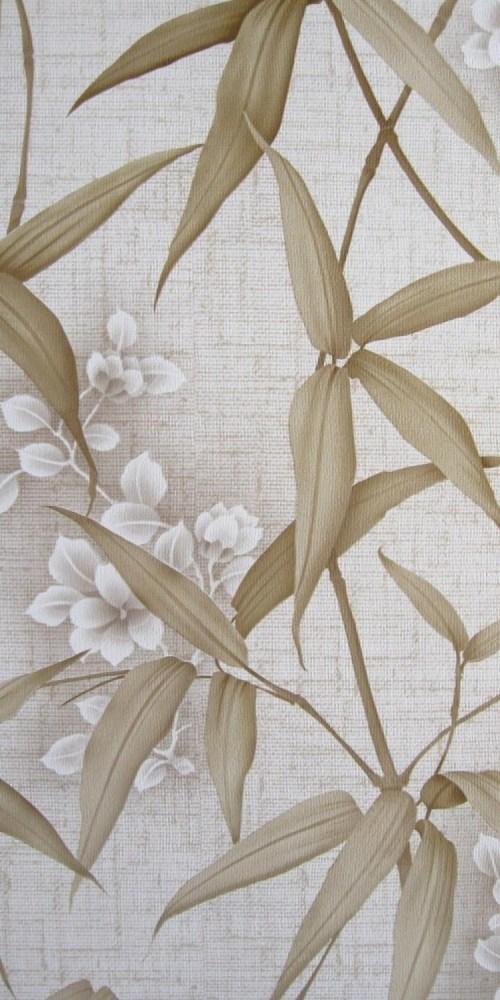 Bild 1 von Tapete Bambus