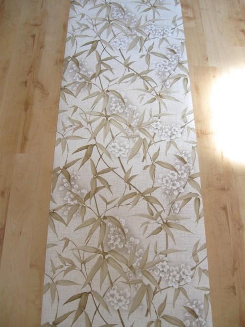 Bild 2 von Tapete Bambus
