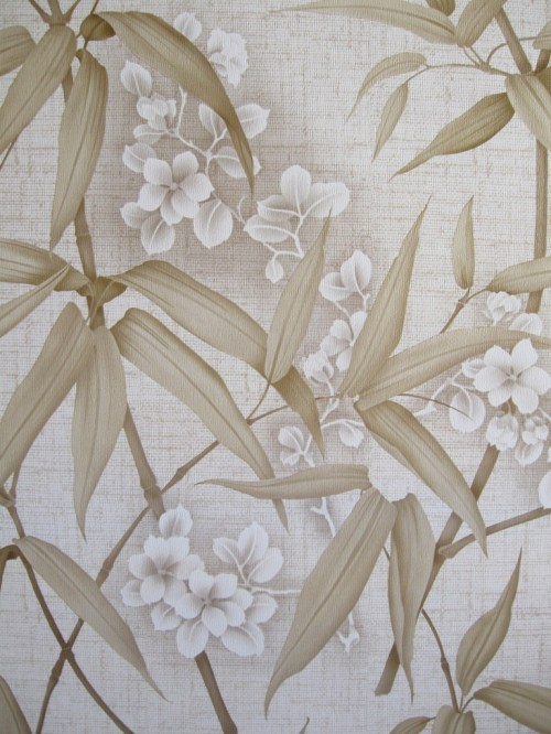 Bild 3 von Tapete Bambus