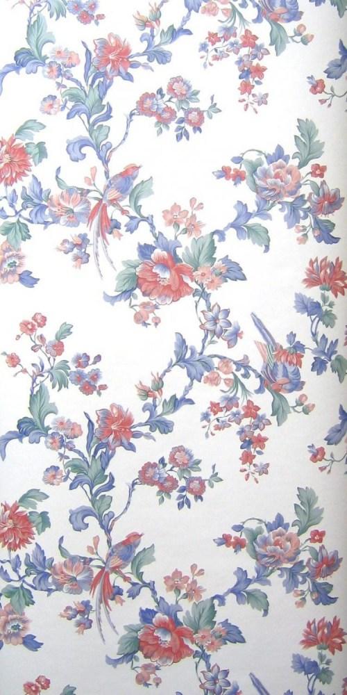 Bild 1 von Tapete Gardenia Weiß