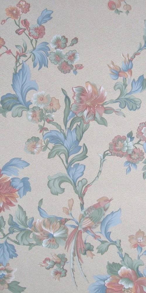 Bild 1 von Tapete Gardenia Creme