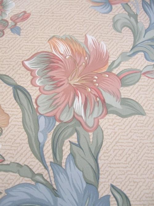 Bild 4 von Tapete Gardenia Creme