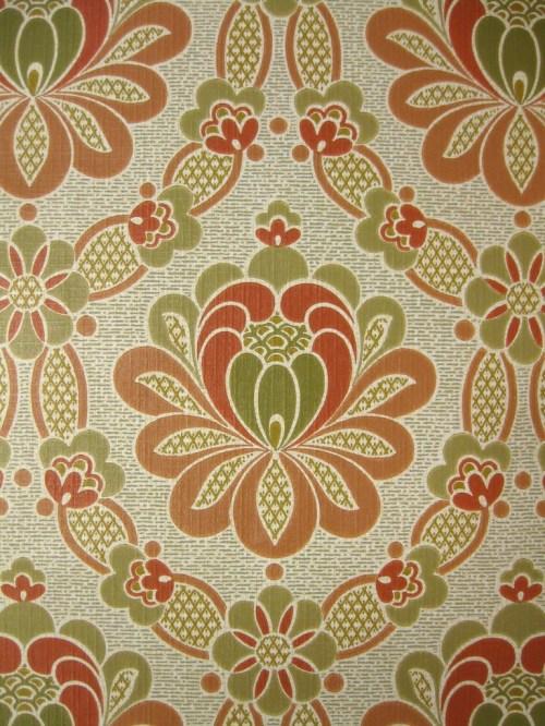 Bild 3 von Tapete Lotus