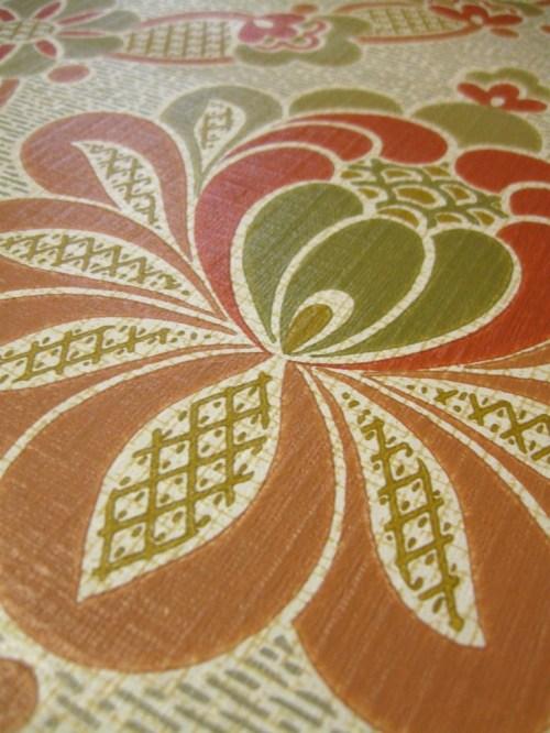 Bild 4 von Tapete Lotus
