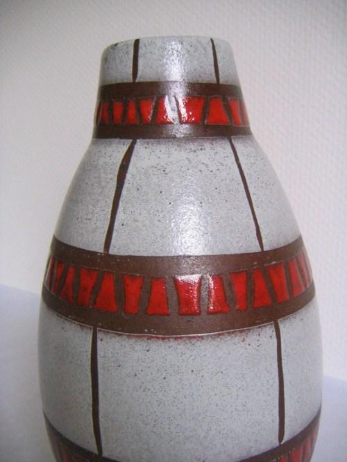 Bild 3 von 70er Bodenvase