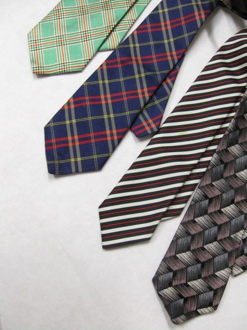 Bild 1 von 50er/60er Krawatten