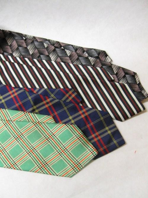 Bild 2 von 50er/60er Krawatten