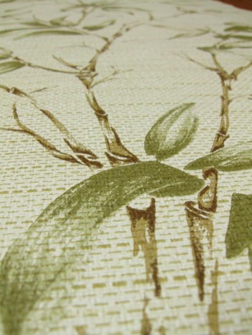 Bild 4 von Tapete Bambus 3