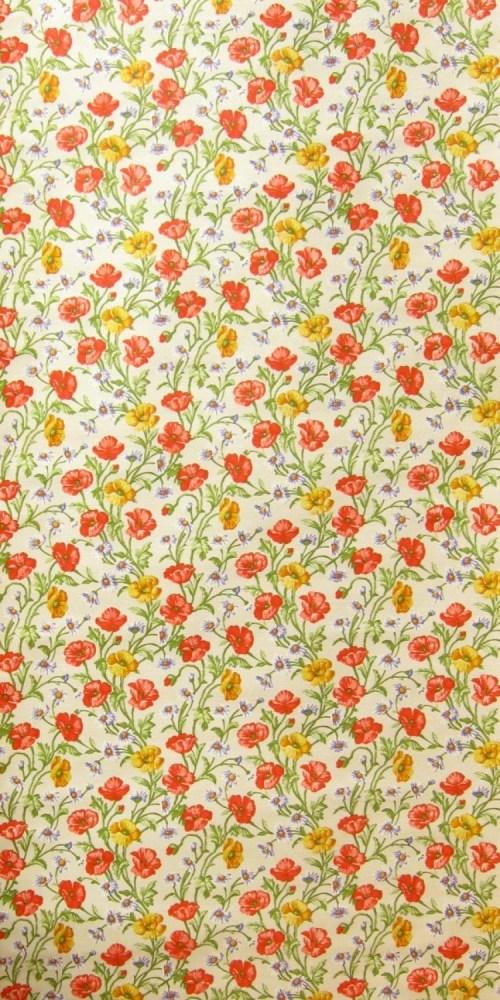 Bild 1 von Tapete Feldblumen