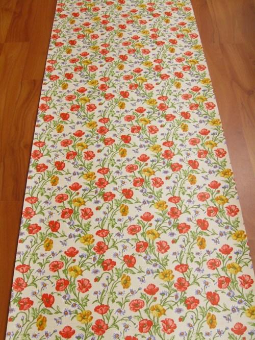 Bild 2 von Tapete Feldblumen
