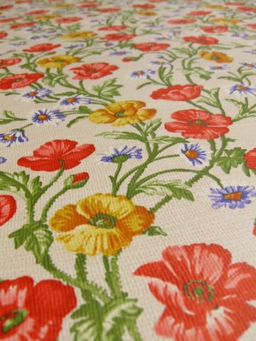 Bild 4 von Tapete Feldblumen