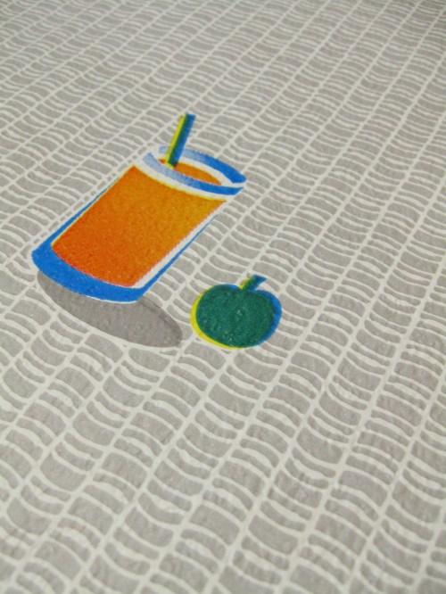 Bild 4 von Tapete Long Drink