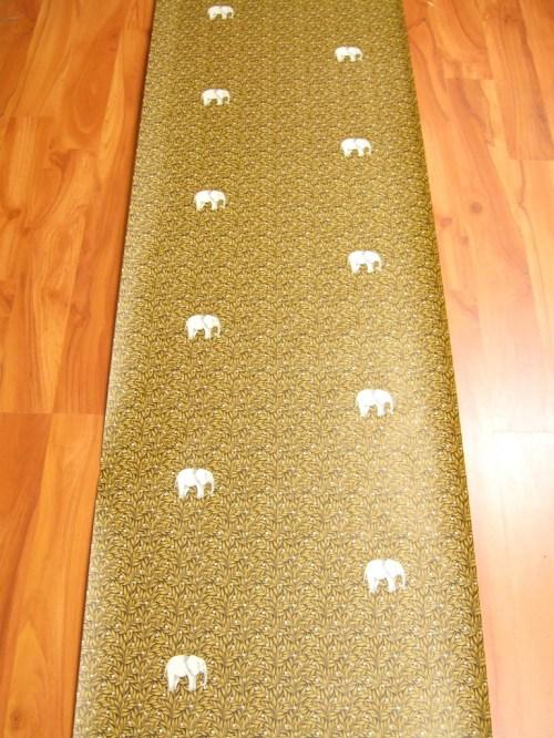 Bild 3 von Tapete Observed Elefant