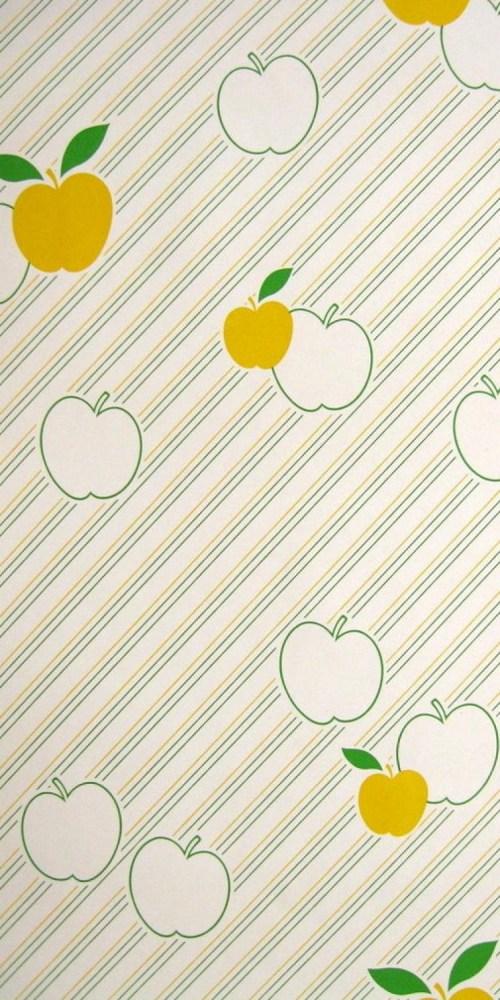 Bild 1 von Tapete Apples