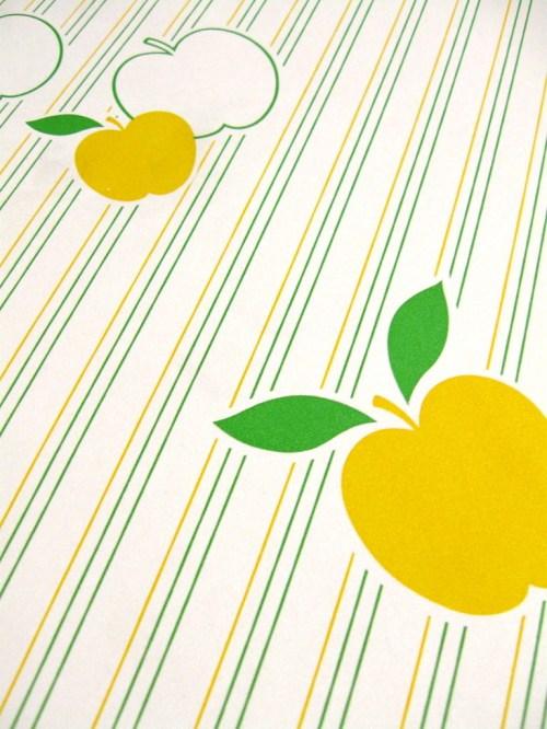 Bild 3 von Tapete Apples