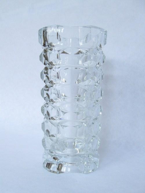 Bild 1 von 70er Glasvase