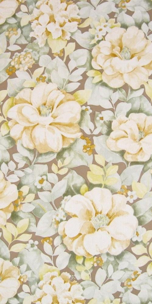 Bild 1 von Tapete Blooms Ocean