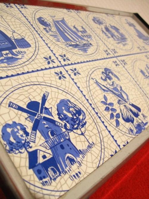 """Bild 3 von Warmhalteplatte """"Delft"""""""