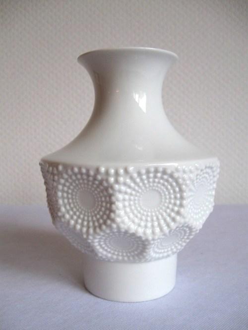 Bild 1 von 70er Blumenvase
