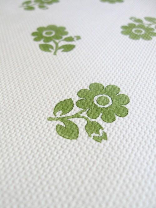 Bild 4 von Tapete Fleur Verde