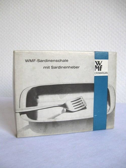 Bild 1 von Sardinenschale WMF