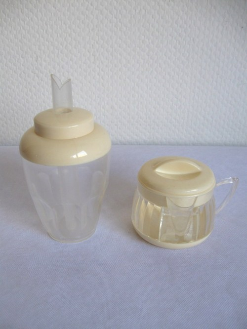 Bild 2 von 60er Milch und Zucker-Set