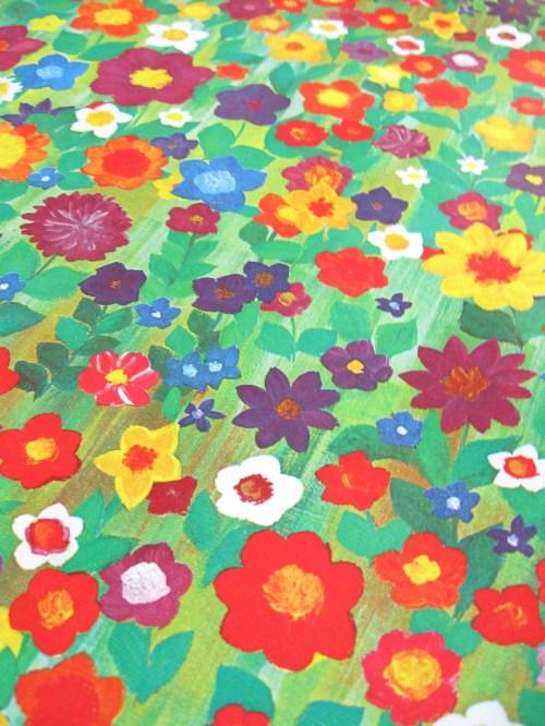 Bild 3 von Tapete Kindergarten