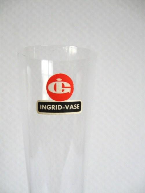 Bild 4 von 70er Vase Ingrid