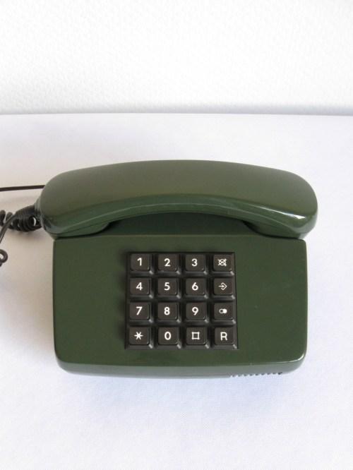 Bild 1 von 90er Telefon