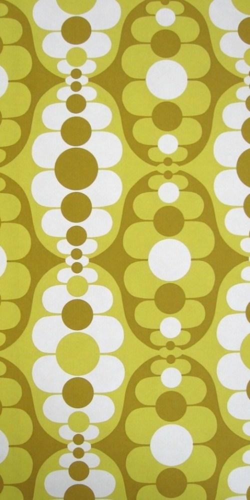 Bild 1 von Tapete Bubble Frog