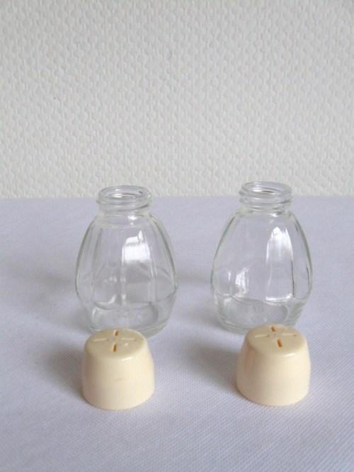 Bild 2 von 60er Salz und Pfeffer Set