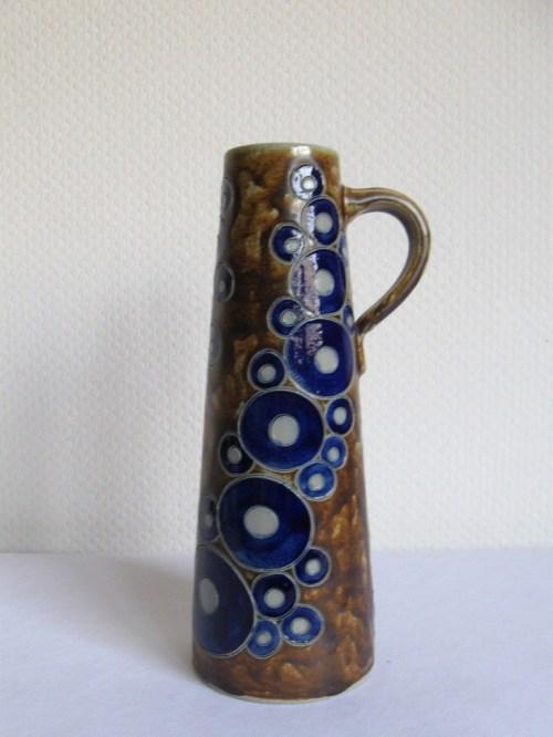 Bild 1 von 70er Vase Goebel