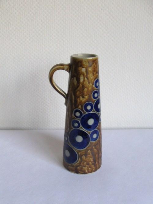 Bild 2 von 70er Vase Goebel