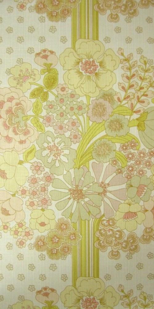 Bild 1 von Tapete Tree of Flowers